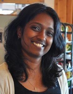 Radhika Kandaswamy